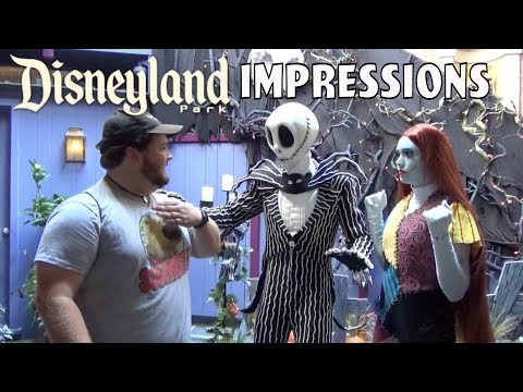 Xxx Mp4 Jack And Sally Thought I Ate Disney Characters Disneyland Impressions 3gp Sex