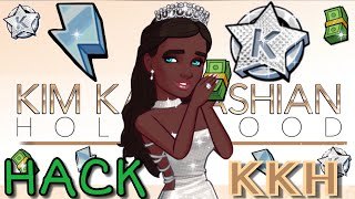 HOW TO HACK KIM KARDASHIAN HOLLYWOOD GAME 2018|IOS & ANDROID|UNLIMITED ENERGY,K STARS,MONEY||OMA KKH