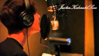 Justin Bieber - Making of BELIEVE Webisode - As Long As You Love Me