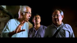Jekhane Bhooter Bhoy - Trailer