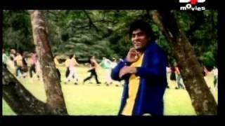 udit rare song Film:Heera laal panna laal