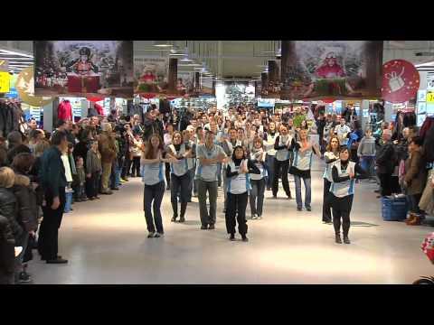 Xxx Mp4 Flashmob Shakira Decathlon Alleur HD 3gp Sex