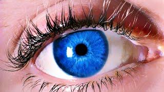 Alterar a cor dos olhos para azul - Hipnose  - Versão 2 - Biokinesis 2016