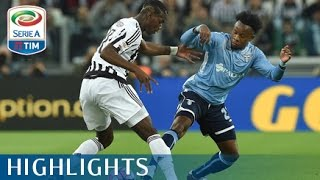 Juventus - Lazio - 3-0 - Highlights - Matchday 34 - Serie A TIM 2015/16