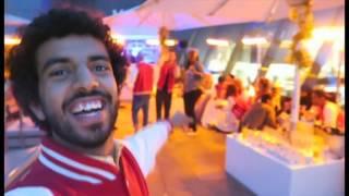 """أنا الشاهد: نتحدث مع """"يوتيوبر اليمن"""""""