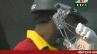 AKTEL BAN vs ZIM 4th ODI Highlights Part 5