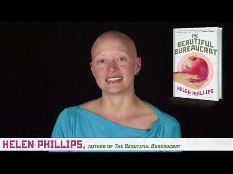 Helen Phillips Introduces her Novel, The Beautiful Bureaucrat