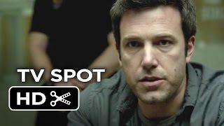 Gone Girl TV SPOT - Tick Tock (2014) - Ben Affleck, Rosamund Pike Movie HD