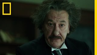 Genius - Extended Trailer | National Geographic