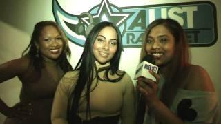 Ayisha Diaz Interview ( Joy Daily & Waheeda Sohan)