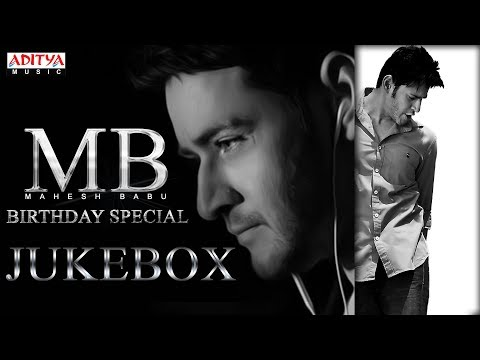 Xxx Mp4 ★Super Star Mahesh Babu★ Birthday Special Songs Jukebox 3gp Sex