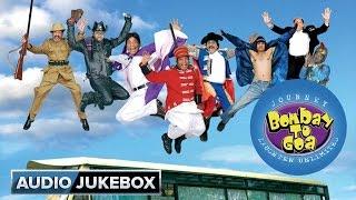 Journey Bombay To Goa - Jukebox Full Songs
