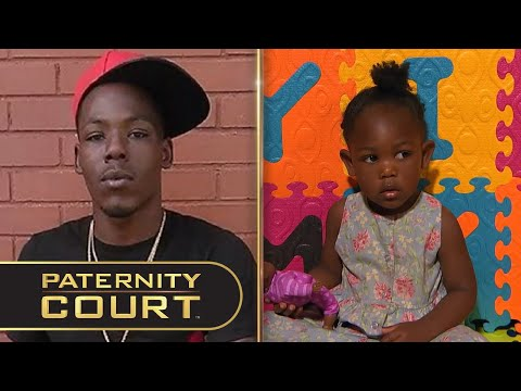 Xxx Mp4 Killed In An Accident But Was He The Father Full Episode Paternity Court 3gp Sex