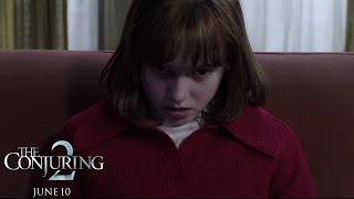 The Conjuring 2 - Strange Happenings in Enfield Featurette [HD]