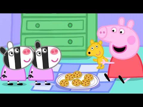 Xxx Mp4 Peppa Pig En Español Episodios Completos El Paseo De Tedy Nuevos Episodios Dibujos Animados 3gp Sex