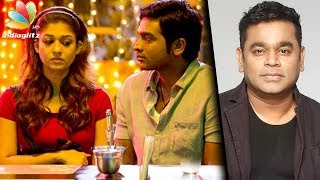 AR Rahman for Nayanthara, Vijay's Sethupathi's 2nd movie together | Latest Tamil Cinema News