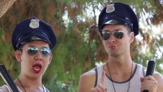 THE GAY POLICE