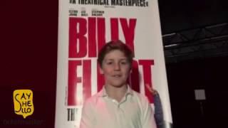 Say hello: Billy Eliot - Das Musical | Ticketmaster