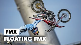 Josh Sheehan's winning run - Red Bull X-Fighters Munich 2014