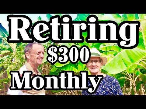 RETIRING on 300 a month CHEAP Living Lo de Marcos Jalisco Mexico