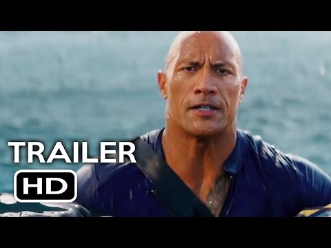 Xxx Mp4 Baywatch Official Trailer 2 2017 Dwayne Johnson Zac Efron Comedy Movie HD 3gp Sex