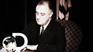 Was President Roosevelt In Possession Of Extraterrestrial Technology? | UFOs: The Lost Evidence