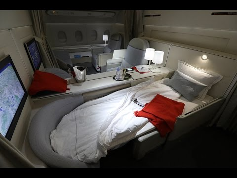 Xxx Mp4 Is Air France La Première The Best First Class In The World 3gp Sex