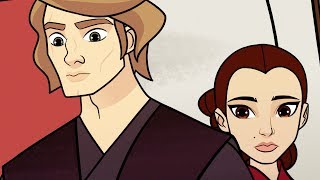 Star Wars Forces of Destiny | Unexpected Company | Disney