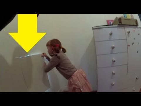 Xxx Mp4 Little Girl Finds A Secret Room In Her House That Leads Into An Even Wilder Surprise 3gp Sex