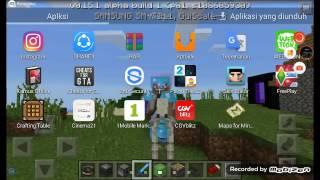 download minecraft pe dengan uc browser