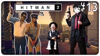 AMMAZZIAMO LE GENTI COL MIO NUOVO ASSISTENTE | Hitman 2 - ep. 13 [ITA]