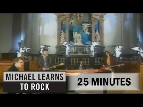 Xxx Mp4 Michael Learns To Rock 25 Minutes Official Video With Lyrics Closed Caption 3gp Sex