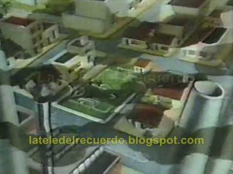 Publicidades argentinas 1990