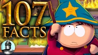107 South Park: The Stick of Truth Facts - South Park Week | The Leaderboard