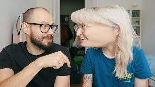Q&A 12 — с Серёжей | nixelpixel