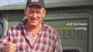 How rich is Swamp People