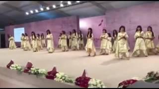 رقص بنات قطر