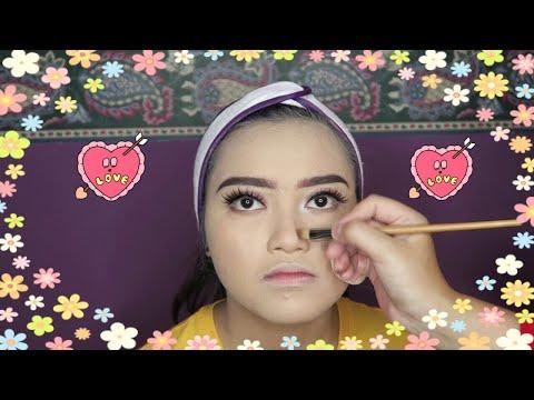 Xxx Mp4 Makeup Persiapan Nikah By Tje Fuk Indira Kalistha 3gp Sex