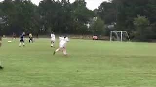 1 of 2 goals from Payton assist form Lennon! 4-0 W