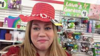 DOLLAR TREE & DOLLAR GENERAL HAUL | New Finds & The Cutest Hand Towels | March 20, 2017