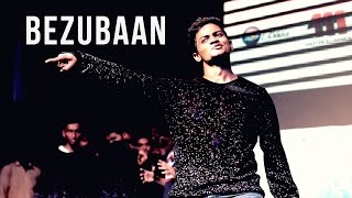 Bezuban Dance Cover || Shanmukh Jaswanth