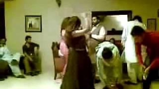 private Hot Mujra  Dance 213