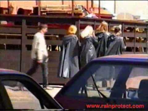 4 Womens in Kleppercoat