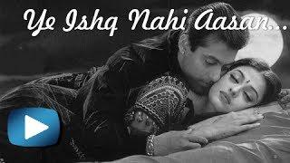 Salman and Aishwarya's Painful Love Story - Ye Ishq Nahi Aasan Episode 4