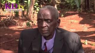 "BETH WAMBUI GICHIRI BURIAL IN MURANG""A.GOD BLESS KDTV FANS"