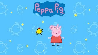Peppa Pig - Happy Mrs Chicken app trailer