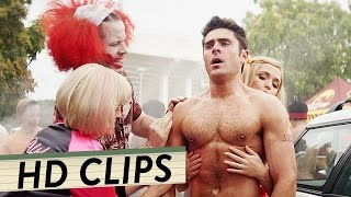 BAD NEIGHBORS 2 Alle Clips, Filmausschnitte & Trailer Deutsch German (HD) | Zac Efron, Seth Rogen