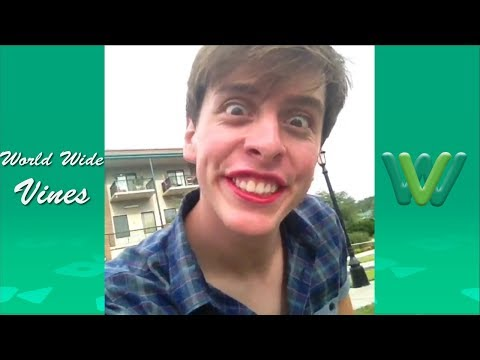 Try Not To Laugh Challenge Funniest Thomas Sanders Vine Compilation Best Thomas Sanders Vines 2
