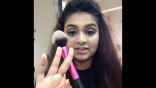 Super easy makeup tutorials FOR BEGINNERS (Bangla)