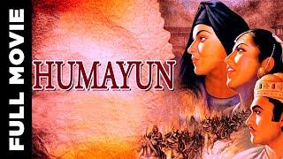 Humayun 1945 |  Hindi Full Movie | Ashok Kumar, Veena, Nargis | Hindi Classic Movies
